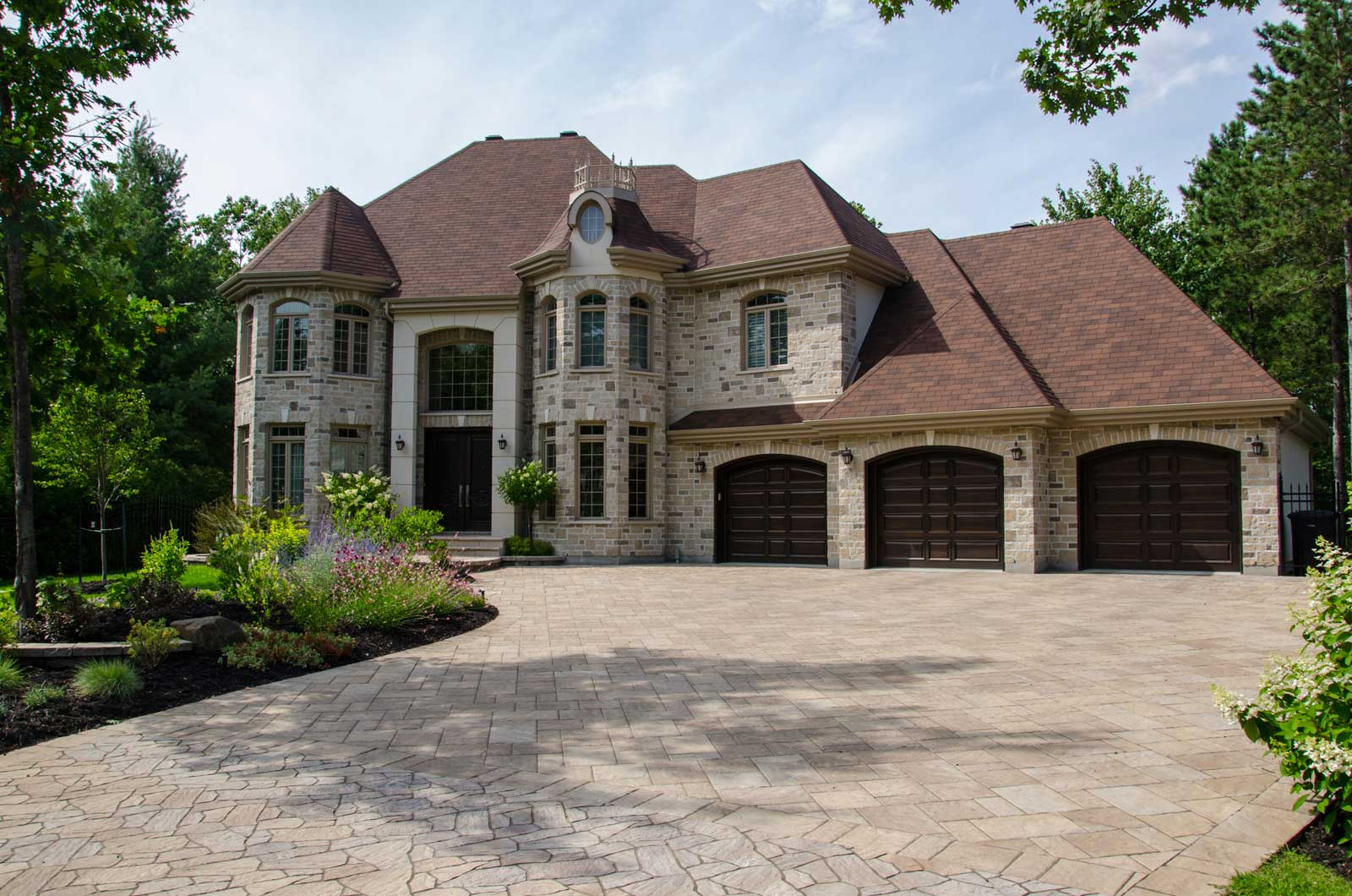 Mclean julia avent for Cost to build a house in northern virginia